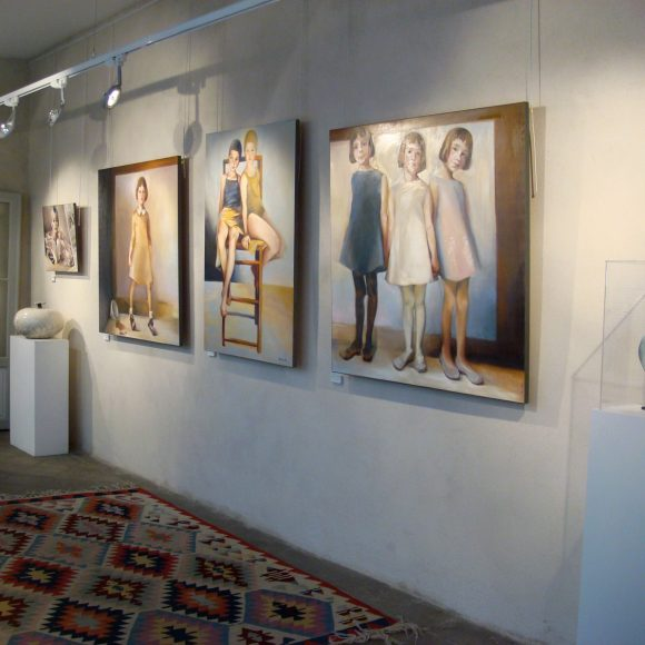 Exposition Dialogues